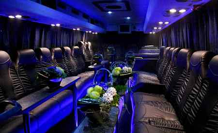 Roadshow vipbus The Reference