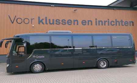 vipcoach rental