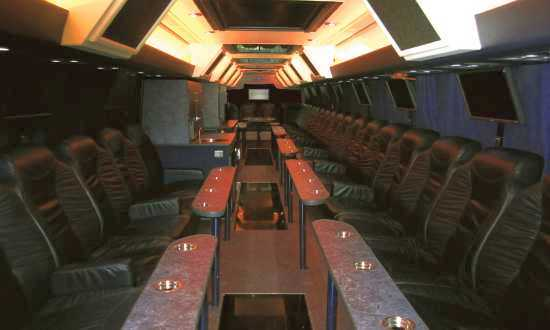 vipbus 28 pers